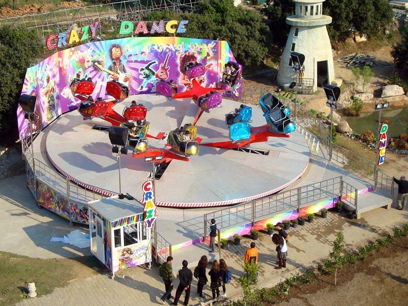 Levent Lunapark