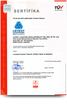 Quality Management TS EN ISO 9001:2008_tr
